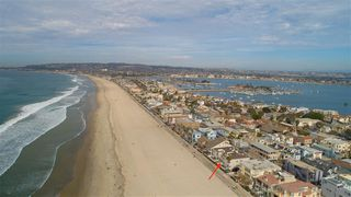 Photo 20: MISSION BEACH Condo for sale : 2 bedrooms : 3253 Ocean Front Walk in San Diego