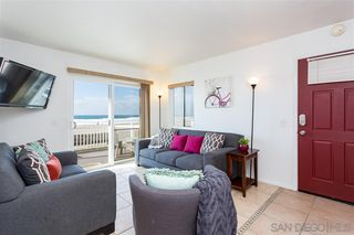 Photo 7: MISSION BEACH Condo for sale : 2 bedrooms : 3253 Ocean Front Walk in San Diego