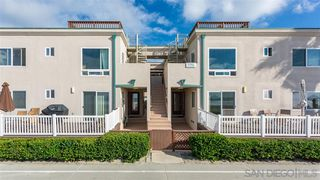 Photo 4: MISSION BEACH Condo for sale : 2 bedrooms : 3253 Ocean Front Walk in San Diego