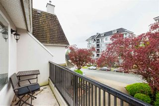 "Photo 17: 14 205 LEBLEU Street in Coquitlam: Maillardville Condo for sale in ""PLACE LEBLEU"" : MLS®# R2373558"