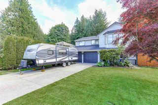 Main Photo: 20616 94B Avenue in Langley: Walnut Grove House for sale : MLS®# R2374143