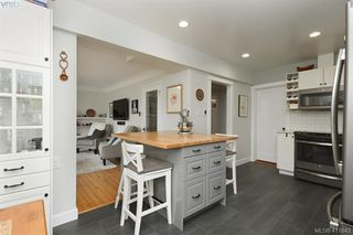 Photo 6: 3131 Kingsley Street in VICTORIA: SE Camosun Single Family Detached for sale (Saanich East)  : MLS®# 411643