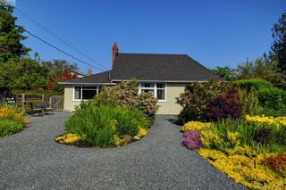 Photo 1: 3131 Kingsley Street in VICTORIA: SE Camosun Single Family Detached for sale (Saanich East)  : MLS®# 411643