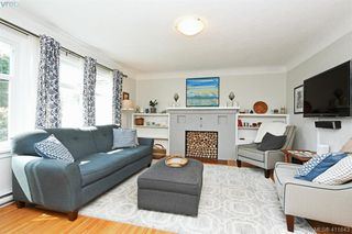 Photo 3: 3131 Kingsley Street in VICTORIA: SE Camosun Single Family Detached for sale (Saanich East)  : MLS®# 411643
