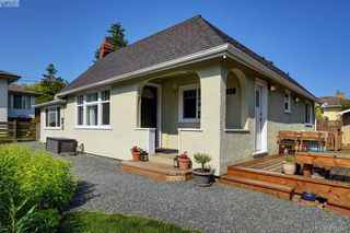 Photo 2: 3131 Kingsley Street in VICTORIA: SE Camosun Single Family Detached for sale (Saanich East)  : MLS®# 411643