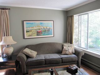 "Photo 2: 434 3364 MARQUETTE Crescent in Vancouver: Champlain Heights Condo for sale in ""Champlain Ridge"" (Vancouver East)  : MLS®# R2376059"