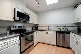 """Photo 9: 311 5250 VICTORY Street in Burnaby: Metrotown Condo for sale in """"PROMENADE"""" (Burnaby South)  : MLS®# R2376448"""