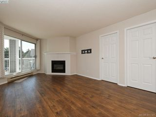 Photo 2: 313 3206 Alder St in VICTORIA: SE Quadra Condo Apartment for sale (Saanich East)  : MLS®# 816344