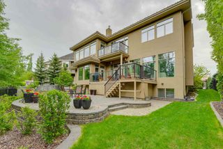 Photo 28: 1453 WOODWARD Crescent in Edmonton: Zone 22 House for sale : MLS®# E4160586