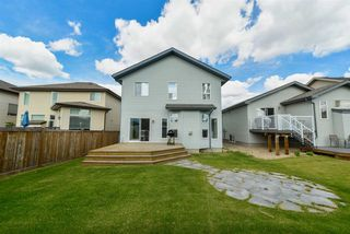 Photo 29: 31 NORWOOD Close: St. Albert House for sale : MLS®# E4161657