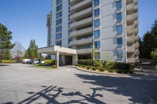 "Photo 20: 2004 5652 PATTERSON Avenue in Burnaby: Central Park BS Condo for sale in ""CENTRAL PARK PLACE"" (Burnaby South)  : MLS®# R2386993"