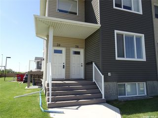 Photo 1: 39 4850 Harbour Landing Drive in Regina: Harbour Landing Residential for sale : MLS®# SK779679