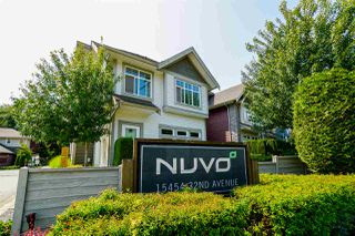 """Photo 17: 2 15454 32 Avenue in Surrey: Grandview Surrey Townhouse for sale in """"Nuvo"""" (South Surrey White Rock)  : MLS®# R2401972"""