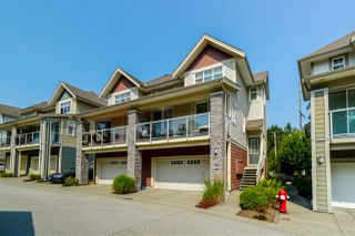 """Main Photo: 2 15454 32 Avenue in Surrey: Grandview Surrey Townhouse for sale in """"Nuvo"""" (South Surrey White Rock)  : MLS®# R2401972"""