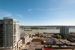 """Photo 7: 1405 610 VICTORIA Street in New Westminster: Downtown NW Condo for sale in """"The Point"""" : MLS®# R2402768"""