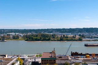 """Photo 11: 1405 610 VICTORIA Street in New Westminster: Downtown NW Condo for sale in """"The Point"""" : MLS®# R2402768"""