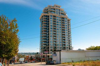 """Photo 20: 1405 610 VICTORIA Street in New Westminster: Downtown NW Condo for sale in """"The Point"""" : MLS®# R2402768"""