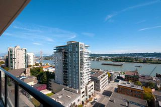 """Photo 9: 1405 610 VICTORIA Street in New Westminster: Downtown NW Condo for sale in """"The Point"""" : MLS®# R2402768"""