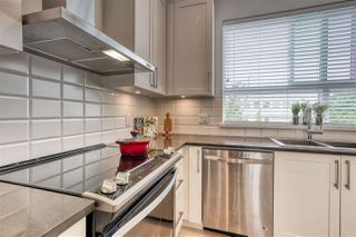 "Photo 11: 19 20857 77A Avenue in Langley: Willoughby Heights Townhouse for sale in ""WEXLEY"" : MLS®# R2410839"