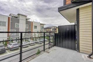 "Photo 18: 19 20857 77A Avenue in Langley: Willoughby Heights Townhouse for sale in ""WEXLEY"" : MLS®# R2410839"
