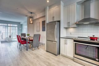 "Photo 10: 19 20857 77A Avenue in Langley: Willoughby Heights Townhouse for sale in ""WEXLEY"" : MLS®# R2410839"