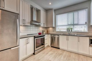 """Photo 8: 19 20857 77A Avenue in Langley: Willoughby Heights Townhouse for sale in """"WEXLEY"""" : MLS®# R2410839"""