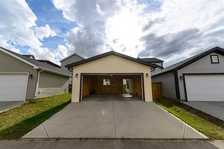 Photo 26: 705 SECORD Boulevard in Edmonton: Zone 58 House for sale : MLS®# E4179717