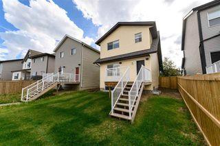 Photo 28: 705 SECORD Boulevard in Edmonton: Zone 58 House for sale : MLS®# E4179717