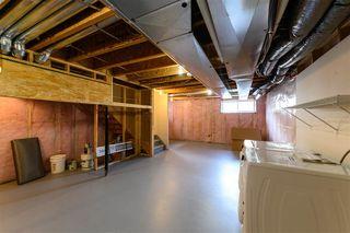 Photo 24: 705 SECORD Boulevard in Edmonton: Zone 58 House for sale : MLS®# E4179717