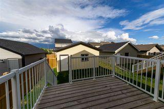 Photo 25: 705 SECORD Boulevard in Edmonton: Zone 58 House for sale : MLS®# E4179717