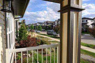 Photo 2: 705 SECORD Boulevard in Edmonton: Zone 58 House for sale : MLS®# E4179717