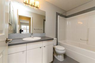 Photo 21: 705 SECORD Boulevard in Edmonton: Zone 58 House for sale : MLS®# E4179717