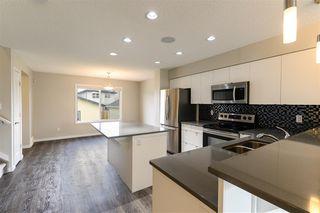 Photo 5: 705 SECORD Boulevard in Edmonton: Zone 58 House for sale : MLS®# E4179717