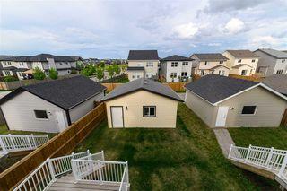 Photo 27: 705 SECORD Boulevard in Edmonton: Zone 58 House for sale : MLS®# E4179717