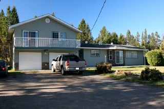 Main Photo: 4994 DONSLEEQUA Road in 108 Mile Ranch: 108 Ranch House for sale (100 Mile House (Zone 10))  : MLS®# R2420483
