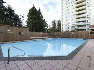 """Photo 15: 1406 4160 SARDIS Street in Burnaby: Central Park BS Condo for sale in """"Central Park Place"""" (Burnaby South)  : MLS®# R2428333"""