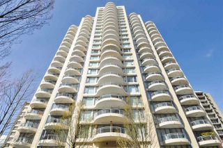 "Main Photo: 306 739 PRINCESS Street in New Westminster: Uptown NW Condo for sale in ""THE BERKLEY"" : MLS®# R2430987"