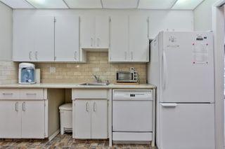 Photo 20: 202 14810 51 Avenue in Edmonton: Zone 14 Condo for sale : MLS®# E4185570