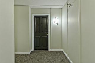 Photo 6: 202 14810 51 Avenue in Edmonton: Zone 14 Condo for sale : MLS®# E4185570