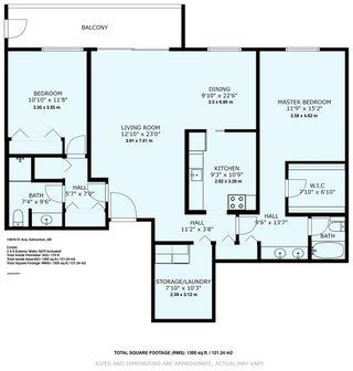 Photo 50: 202 14810 51 Avenue in Edmonton: Zone 14 Condo for sale : MLS®# E4185570