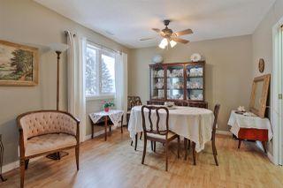 Photo 16: 202 14810 51 Avenue in Edmonton: Zone 14 Condo for sale : MLS®# E4185570