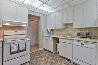 Photo 22: 202 14810 51 Avenue in Edmonton: Zone 14 Condo for sale : MLS®# E4185570