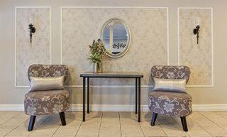 Photo 3: 202 14810 51 Avenue in Edmonton: Zone 14 Condo for sale : MLS®# E4185570