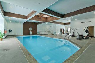Photo 41: 202 14810 51 Avenue in Edmonton: Zone 14 Condo for sale : MLS®# E4185570