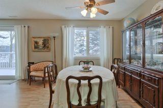 Photo 18: 202 14810 51 Avenue in Edmonton: Zone 14 Condo for sale : MLS®# E4185570