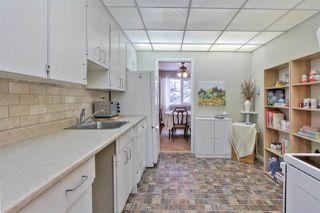 Photo 21: 202 14810 51 Avenue in Edmonton: Zone 14 Condo for sale : MLS®# E4185570