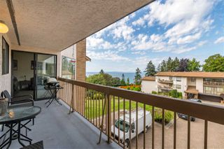 "Photo 16: 406 1350 VIDAL Street: White Rock Condo for sale in ""SEAPARK EAST"" (South Surrey White Rock)  : MLS®# R2433543"