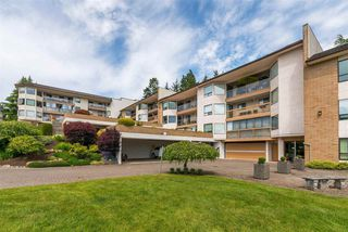 "Photo 19: 406 1350 VIDAL Street: White Rock Condo for sale in ""SEAPARK EAST"" (South Surrey White Rock)  : MLS®# R2433543"