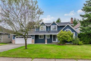 Photo 1: 10571 164 STREET in Surrey: Fraser Heights House for sale (North Surrey)  : MLS®# R2428089