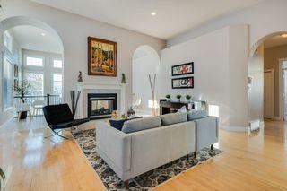Photo 5: 24 L'HIRONDELLE Court: St. Albert House for sale : MLS®# E4188157
